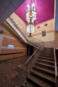 Rassvet Hotel, Hotely  Dněpropetrovsk - big - 37