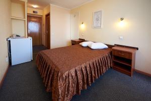 Rassvet Hotel, Hotely  Dněpropetrovsk - big - 28