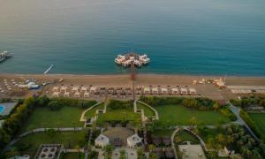 Kempinski The Dome Thalasso & Golf Resort, Resort  Belek - big - 45