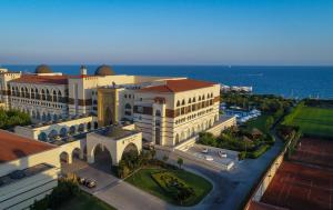Kempinski The Dome Thalasso & Golf Resort, Resort  Belek - big - 46