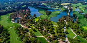 Kempinski The Dome Thalasso & Golf Resort, Resort  Belek - big - 50