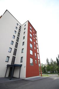 A cozy and fully furnished one-room apartment in Järvenpää. (ID 8254)