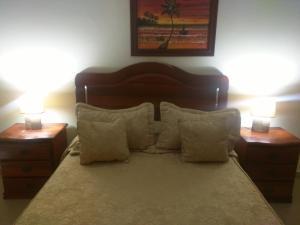 Apartahotel Caribe Paraiso, Апарт-отели  Хуан-Долио - big - 25
