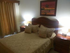 Apartahotel Caribe Paraiso, Апарт-отели  Хуан-Долио - big - 24