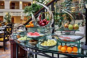 Moscow Marriott Royal Aurora Hotel (12 of 56)
