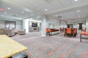 Global Luxury Suites in Downtown Memphis, Appartamenti  Memphis - big - 48