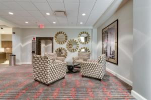 Global Luxury Suites in Downtown Memphis, Appartamenti  Memphis - big - 64