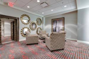 Global Luxury Suites in Downtown Memphis, Appartamenti  Memphis - big - 63