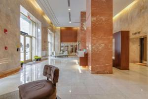 Global Luxury Suites in Downtown Memphis, Appartamenti  Memphis - big - 55