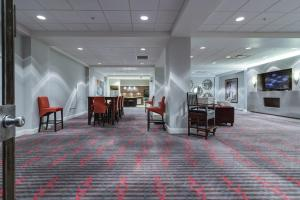 Global Luxury Suites in Downtown Memphis, Appartamenti  Memphis - big - 49