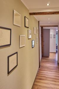 Apartmenthaus Seiler, Appartamenti  Quedlinburg - big - 36