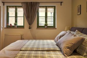 Apartmenthaus Seiler, Appartamenti  Quedlinburg - big - 35