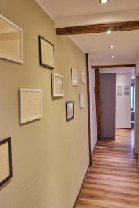 Apartmenthaus Seiler, Appartamenti  Quedlinburg - big - 34