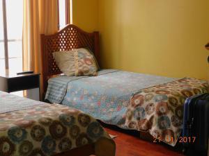 Apart Hotel Uman, Residence  Concepción - big - 24