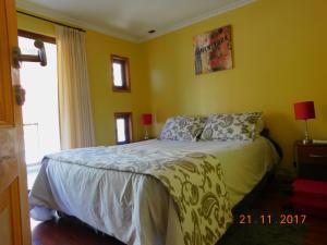 Apart Hotel Uman, Residence  Concepción - big - 27
