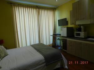 Apart Hotel Uman, Residence  Concepción - big - 29
