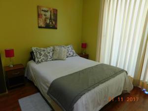 Apart Hotel Uman, Residence  Concepción - big - 30