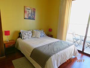 Apart Hotel Uman, Residence  Concepción - big - 33