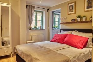 Apartmenthaus Seiler, Appartamenti  Quedlinburg - big - 33
