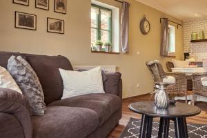 Apartmenthaus Seiler, Appartamenti  Quedlinburg - big - 32