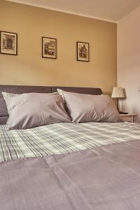 Apartmenthaus Seiler, Appartamenti  Quedlinburg - big - 31