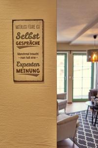 Apartmenthaus Seiler, Appartamenti  Quedlinburg - big - 29