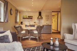 Apartmenthaus Seiler, Appartamenti  Quedlinburg - big - 28