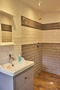 Apartmenthaus Seiler, Appartamenti  Quedlinburg - big - 22
