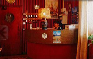 Hôtel Restaurant des Voyageurs, Hotely  Plonéour-Lanvern - big - 26