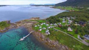 Hustad Camping