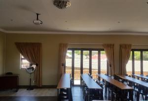 Timosha Guest House, Pensionen  Kempton Park - big - 32