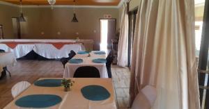Timosha Guest House, Pensionen  Kempton Park - big - 28