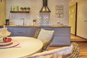 Apartmenthaus Seiler, Appartamenti  Quedlinburg - big - 5