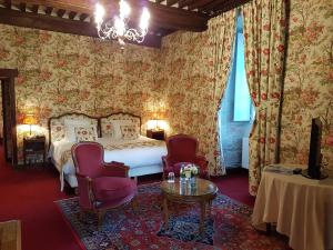 Château de Gilly, Hotely  Vougeot - big - 13