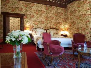 Château de Gilly, Hotely  Vougeot - big - 8