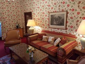 Château de Gilly, Hotely  Vougeot - big - 6
