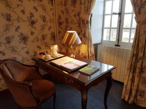 Château de Gilly, Hotely  Vougeot - big - 2