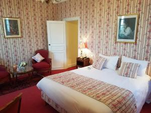 Château de Gilly, Hotely  Vougeot - big - 12