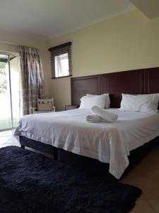 iLawu Hotel, Hotels  Pietermaritzburg - big - 39