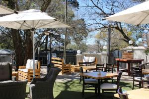 iLawu Hotel, Hotels  Pietermaritzburg - big - 35