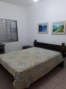 Casa Kitesurf Sao Seba, Case vacanze  São Sebastião - big - 2