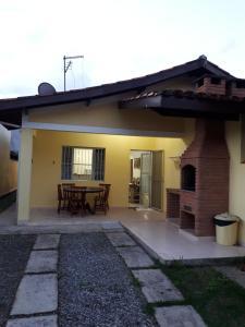 Casa Kitesurf Sao Seba, Case vacanze  São Sebastião - big - 8