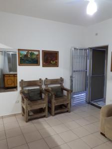 Casa Kitesurf Sao Seba, Case vacanze  São Sebastião - big - 7