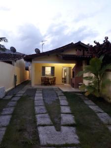 Casa Kitesurf Sao Seba, Case vacanze  São Sebastião - big - 6