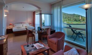 Hotel Leonardo Da Vinci Terme & Golf, Отели  Абано-Терме - big - 12