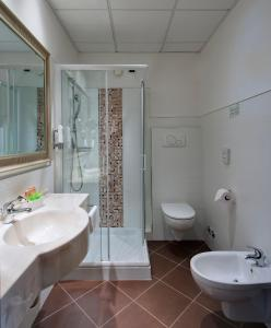 Hotel Leonardo Da Vinci Terme & Golf, Отели  Абано-Терме - big - 9