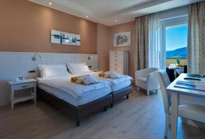 Hotel Leonardo Da Vinci Terme & Golf, Отели  Абано-Терме - big - 8