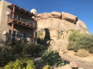 The Boulders Resort & Spa, Curio Collection by Hilton, Resorts  Scottsdale - big - 34
