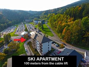 Ski Apartment - Janské Lázne