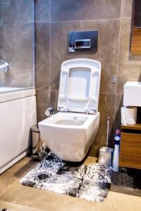 PLS Apartments - Cantonments, Appartamenti  Accra - big - 79